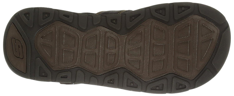 Skechers Sandalias Para Hombre 3PQz0517B