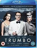 Trumbo [Blu-ray] [2016]