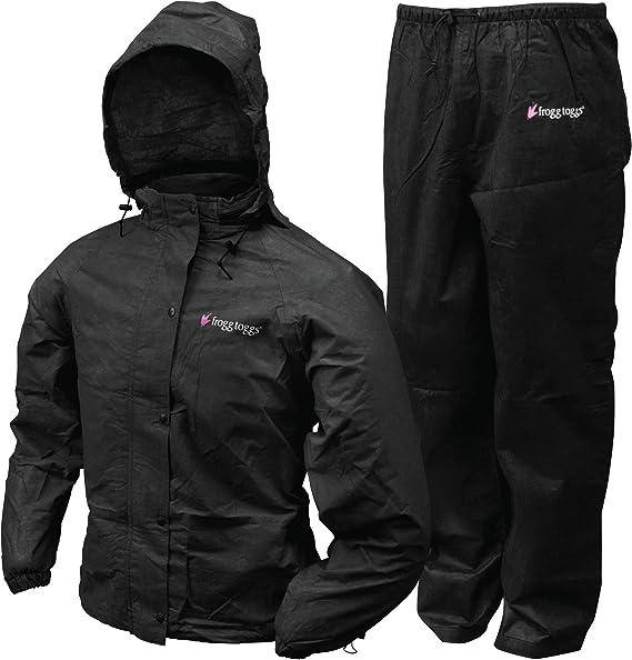 Frogg Toggs All-Purpose Rain Suit