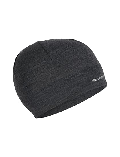 Amazon.com  Icebreaker Merino Chase Beanie Cold Weather Hats f38e2d05873