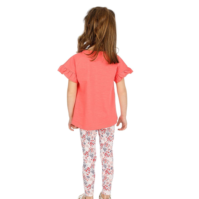 Top Top Leggings Bambina
