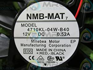 MINEBEA MOTOR NMB-MAT 4710KL-04W-B40-E00 AXIAL FANNEW IN BOX