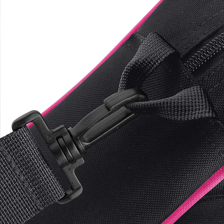 Tasche mit IHREM pers/önlichem Schriftzug Aktentasche Damen Farbe schwarz Stylische Buisnesstasche f/ür Damen