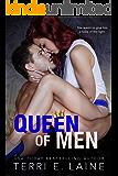 Queen of Men (King Maker Book 2)