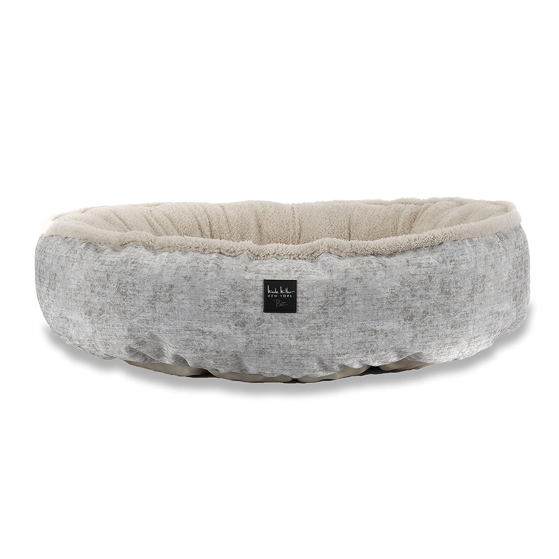 Beige Marble 30 Inch Round Beige Marble 30 Inch Round Home Dynamix Pet Bed, Beige Marble, 30 Inch Round