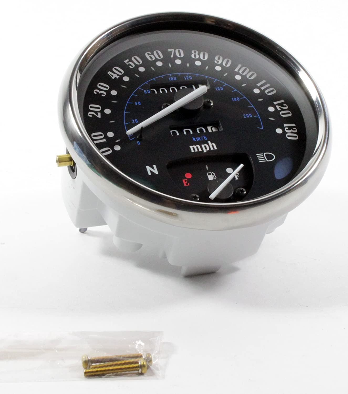 Kawasaki Vulcan 1500 Classic Nomad 1999-2004 Speedometer Meter Gauge 25005-1650