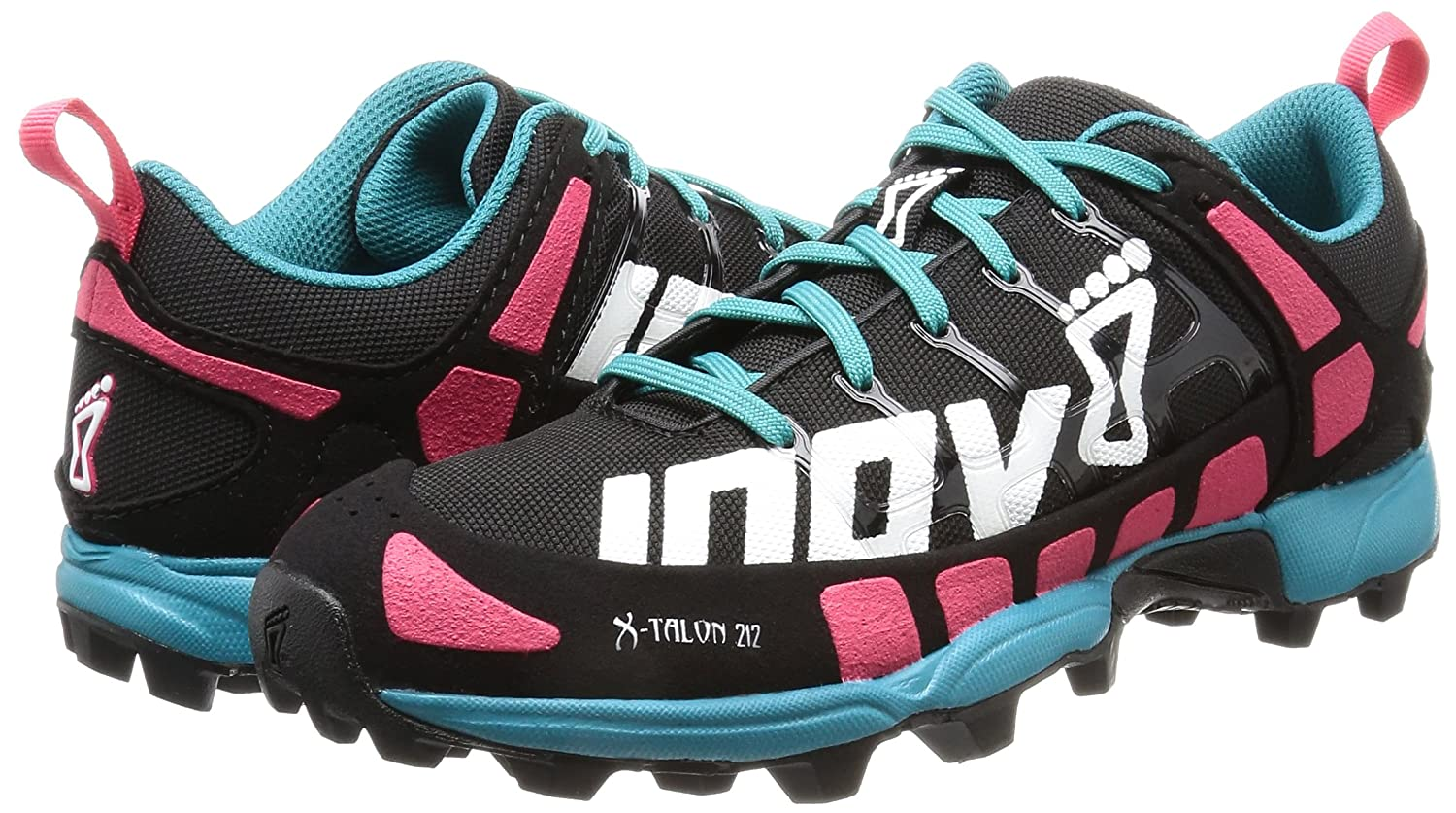 Inov-8 Women's B01G50OR4I X-Talon 212 Trail Running Shoe B01G50OR4I Women's Road Running 56e6c7