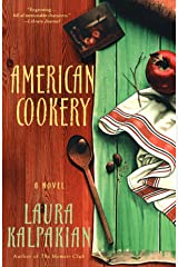 American Cookery: A Novel Paperback