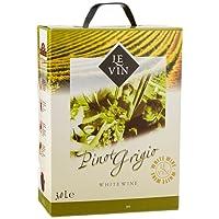 Le Vin Pinot Grigio Ungarn (1 x 3 l)