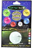 Nite Flyer Led Golf Balls