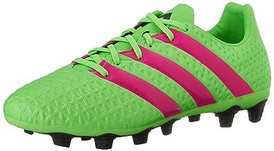 best cheap 1377f 2566a adidas Performance Men's Ace 16.4 FXG Soccer Shoe