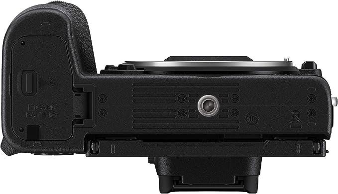 Nikon Z 50 Kit Camera Photo