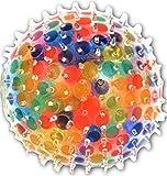 JA-RU Jelly Beads Ball Globbie with one Bouncy Ball