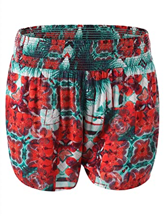 5ae68ecf06 Mossimo Women's Soft Shorts at Amazon Women's Clothing store: