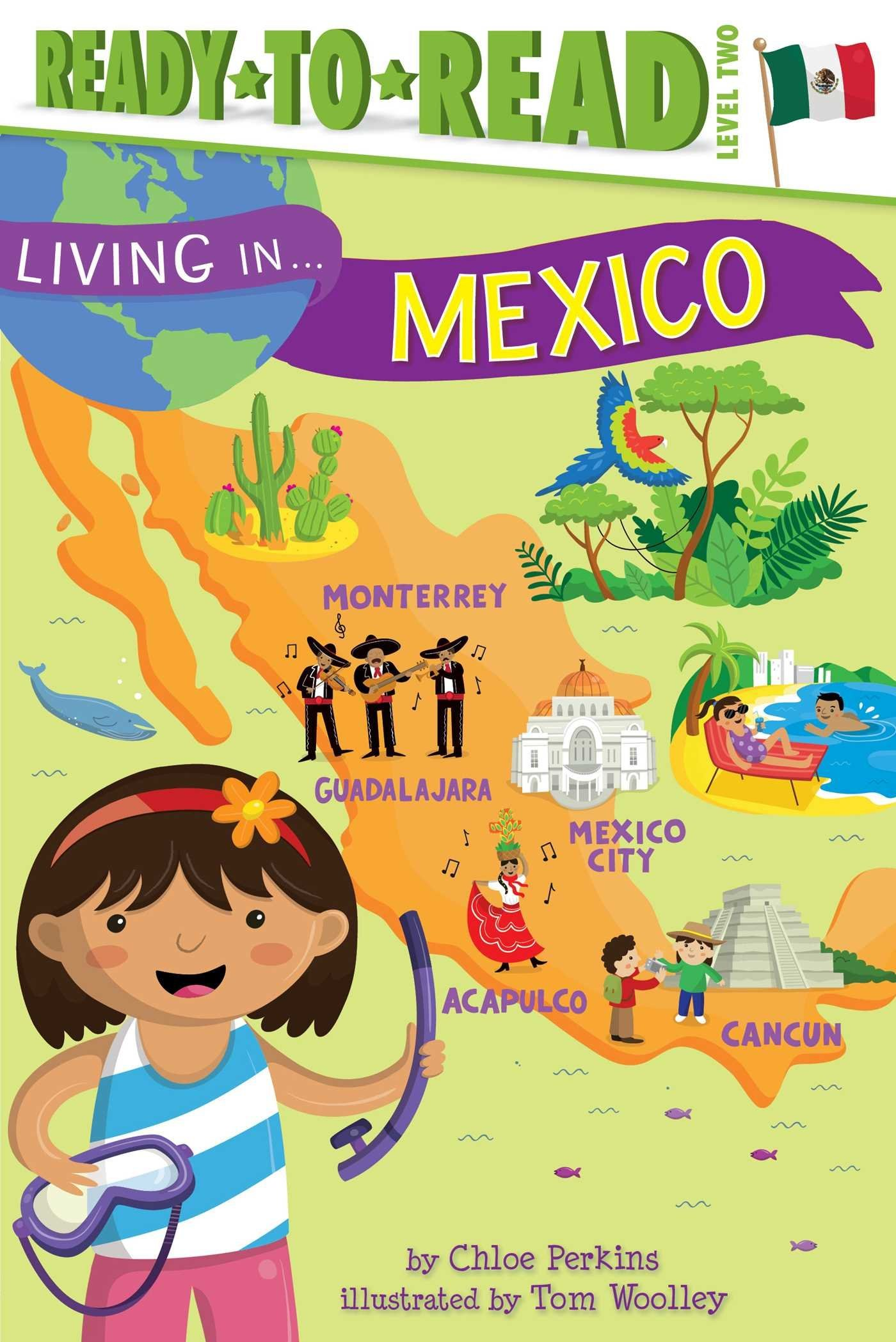 Living in . . . Mexico by Simon Spotlight (Image #7)