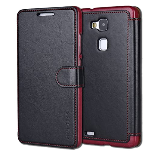 51 opinioni per Custodia Huawei Ascend Mate 7- Cover Huawei Ascend Mate 7- Mulbess Custodia In