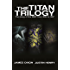 The Titan Trilogy: The story of the WWF from 1995 to 1997