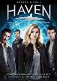 Haven: Season 5: Volume 1 (Bilingual)