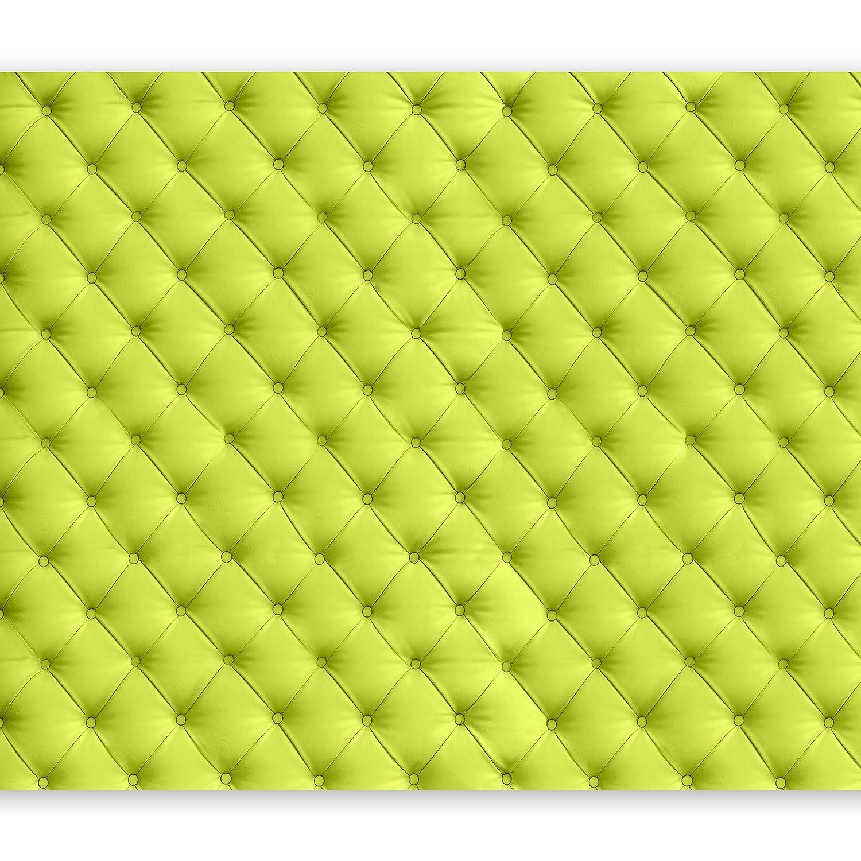 Murando - Fototapete 400x280 cm - Vlies Tapete - Moderne Wanddeko - Design Tapete - Wandtapete - Wand Dekoration - Leder weiß modern f-B-0039-a-a B00MPN04C4 Wandtattoos & Wandbilder