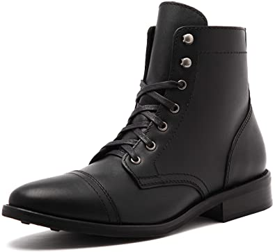 a0a8e264e4a2 Thursday Boot Company Captain Women s 6 quot  Lace-up Ankle Boot