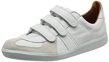German Trainer 1703L: White