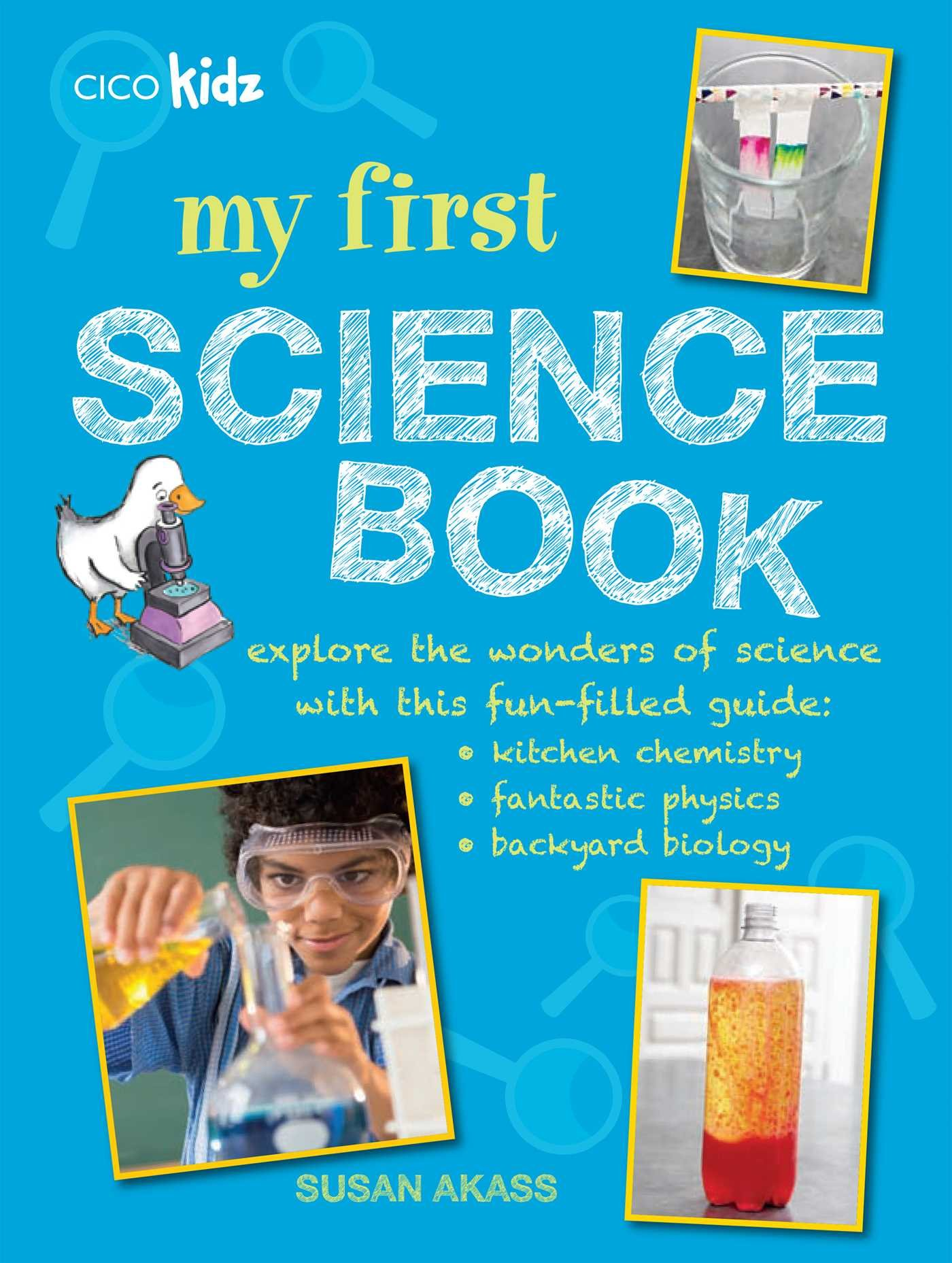 amazon com my first science book explore the wonders of science
