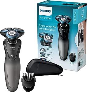 Philips S7960/17 - Afeitadora (Versión Extranjera): Amazon.es ...