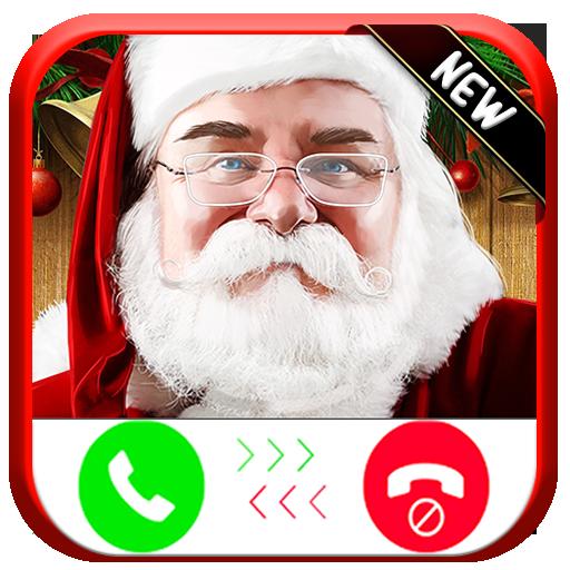Mister Santa (Mr.Santa Claus Calling You - Free Fake Phone Calls ID PRO 2018 - PRANK FOR KIDS)