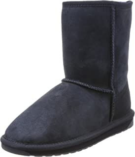 21ff7b673c83 EMU Australia Womens Stinger Lo Winter Real Sheepskin Boots
