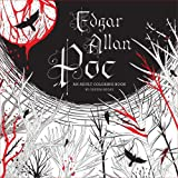 Edgar Allan Poe An Adult Coloring Book