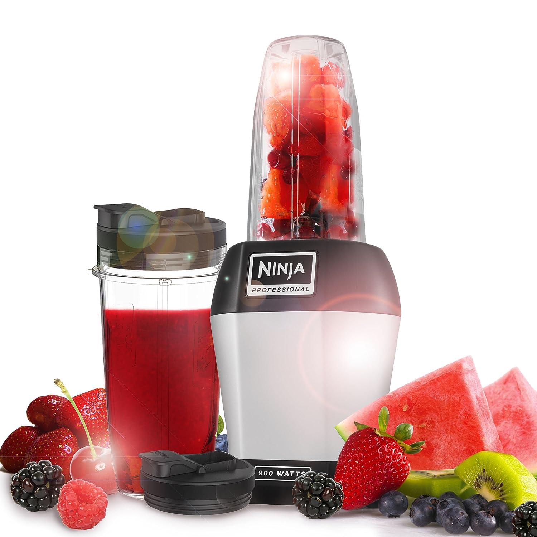 Nutri Ninja Blender Liana's Kitchen