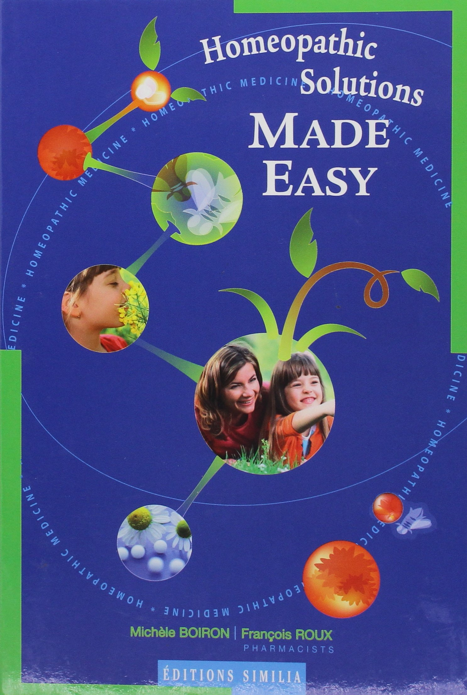 Download Homeopathic Solutions Made Easy pdf epub
