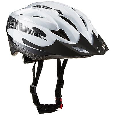 Schreuders Sport 75CW Senior Skate/casque de vélo avec impression M