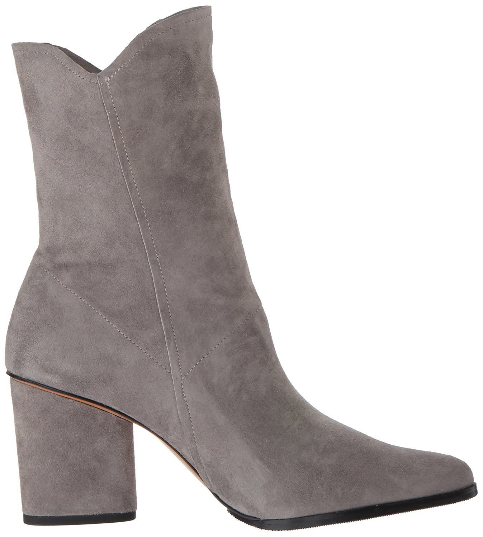 Donald J Pliner Women's Lora Fashion Boot B06XPQH473 6.5 B(M) US|Carbon