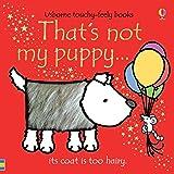 That's Not My Puppy…