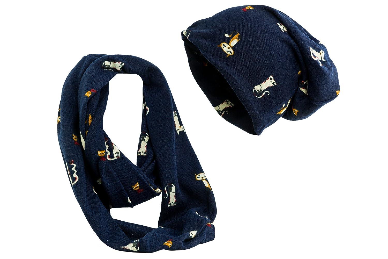 ce8713272c7 shenky - Set Bonnet et écharpe  1540905140-105879  - €14.79