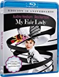 My Fair Lady - Remastered (Region B) 50th Anniversary Edition