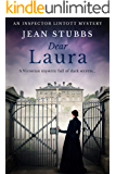 Dear Laura: A Victorian mystery full of dark secrets... (Inspector Lintott Mysteries Book 1)