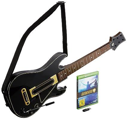 Guitar hero xbox one
