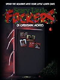 scary little fockers a christmas movie 2015 - Scary Christmas Movie