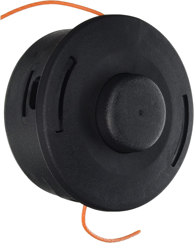 Stihl Autocut 25-2-Cabezal, 1 Pieza, 40027102108, Negro