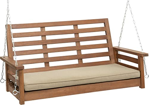 Woodlawn Home 4' Porch Swing