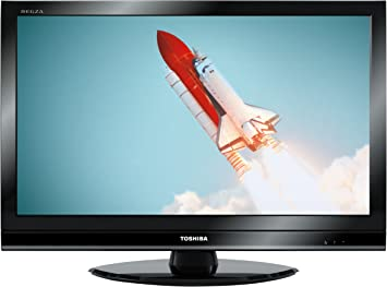 Toshiba 46XV733G- Televisión Full HD, Pantalla LCD 46 pulgadas ...