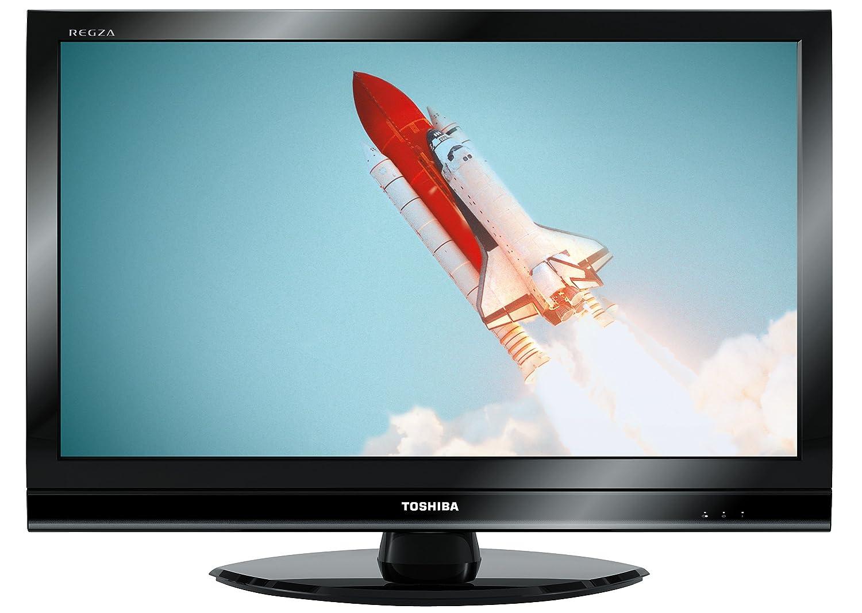 Toshiba 37XV743G 94 cm (37 Zoll) LCD-Fernseher (Full-HD, 100Hz, DVB ...