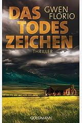 Das Todeszeichen: Thriller (German Edition) Kindle Edition
