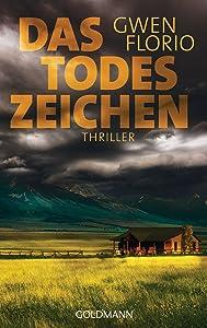 Das Todeszeichen: Thriller (German Edition)