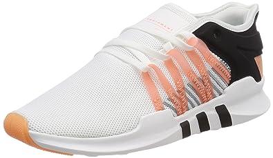 Adidas EQT ADV Racing Schuh CQ2155 Frauen Originals Weiß