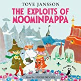 The Exploits of Moominpappa (Moomins Fiction)