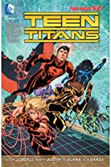 Teen Titans (2011-2014) Vol. 2: The Culling (Teen Titans Boxset) Kindle Edition