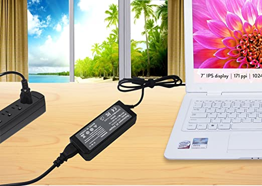 Yongerwy Laptop Charger Compatible Lenovo Lenovo G40-80 G50-30 G50-45 G50-70 G50-80 G70-80 Z50-75 Z40-70 Z41-70 Z50-70 Z51-70 Z70-80 ADLX65NDC2A ...